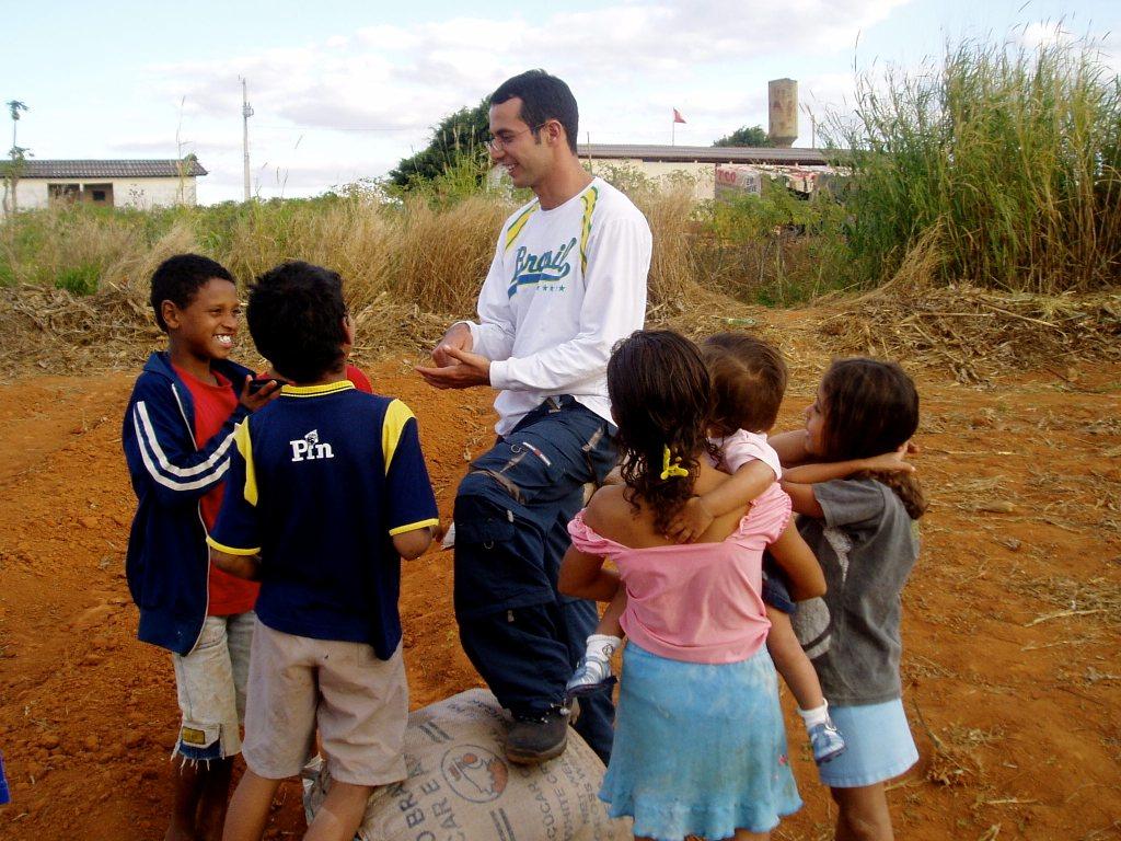 SIAO Orphanage