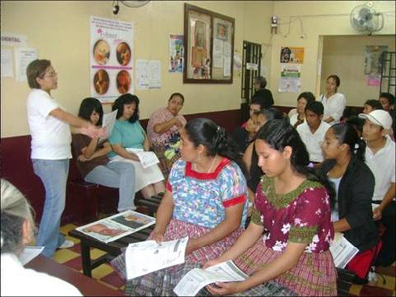 La Vida - Spina Bifida project