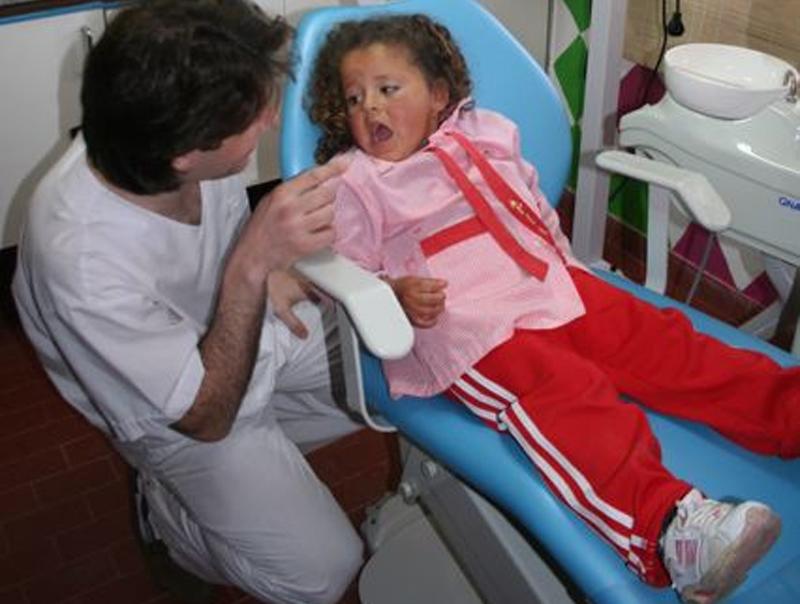 La Vida Todos Juntos - Sonrisa clinic