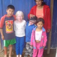 Steven' s Family