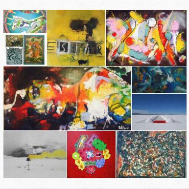 La Vida Art Auction