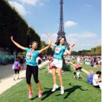 Ines In Paris